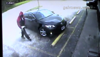 Video of gunmen at Stack's Liquor in La Marque