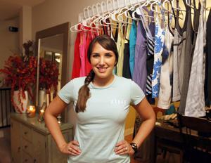 Closet Confidential: Sara Cahill