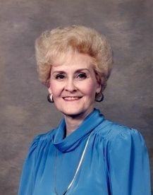 Maxine Louise Holcomb