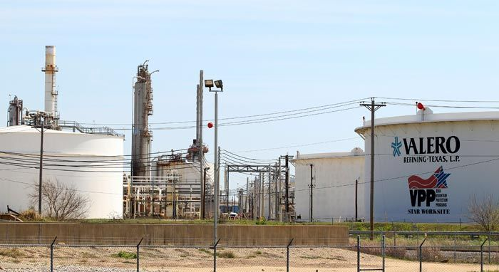 High stakes for taxers in Valero appraisal lawsuit
