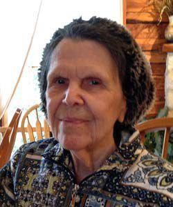 Norma Jean Spann