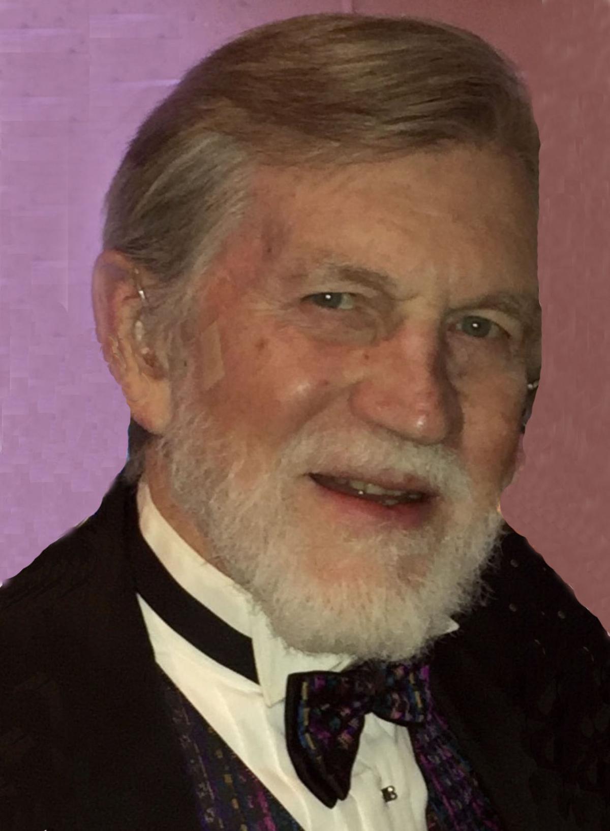 "William C. Rozelle Jr., ""Bill"""
