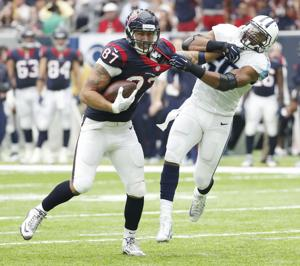 Photos: Houston Texans vs. Tennessee Titans