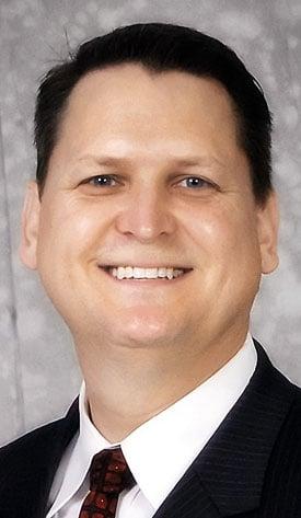House named new principal at Clear Falls High School