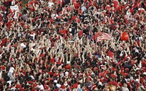 Photos: Houston vs. Louisville football
