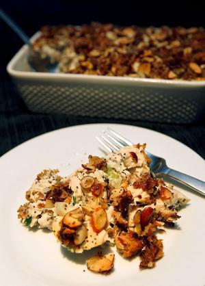 Poppyseed Chicken