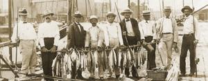 Treasure of the Month features early 1900s wooden fishing rods
