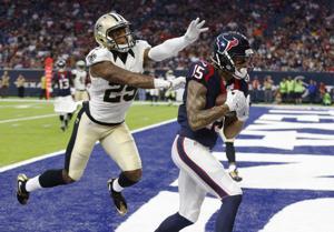 Photos: Texans vs. Saints preseason