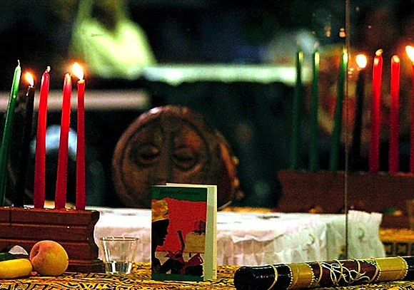 County's Kwanzaa celebrations focus on traditions