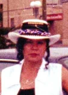 Maryann Alvarez