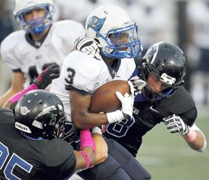 Springs faces Creek in the Fight for 518