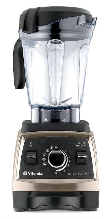 Gift Guide: Vitamix