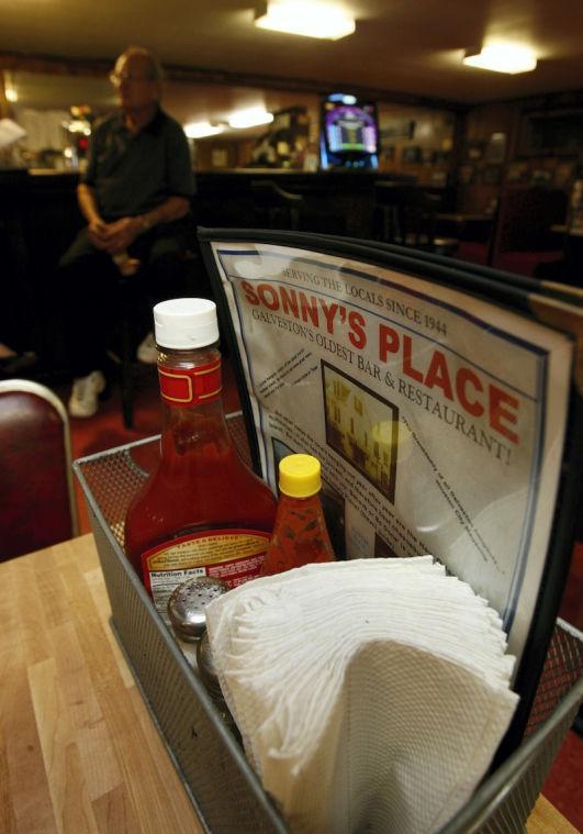 Sonny's Place returns