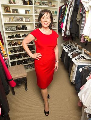 Closet Confidential: Sharon Levy Pagan