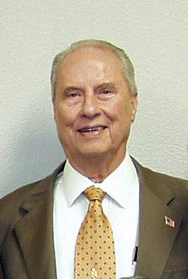 Henry Freudenburg