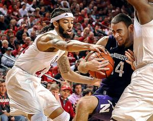 Foreign exchange: Terran Petteway to continue pro career in Italy