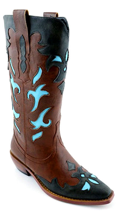 Gift Guide: Boots