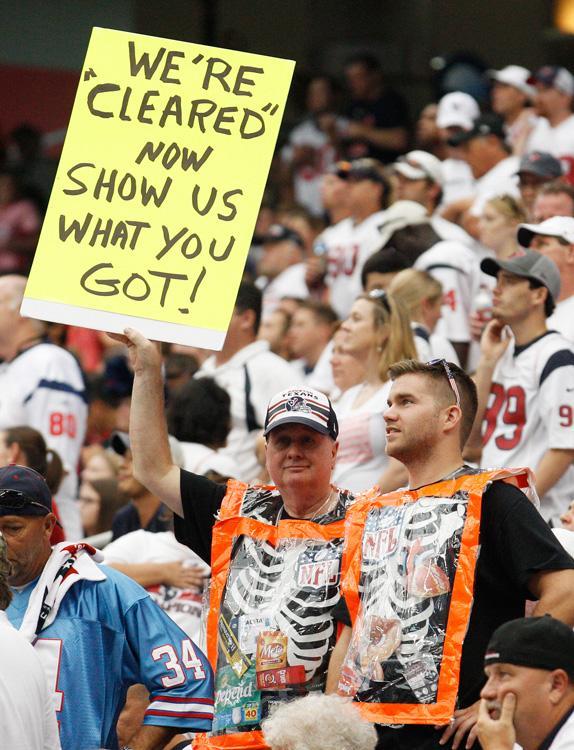 Texans FBN Titans