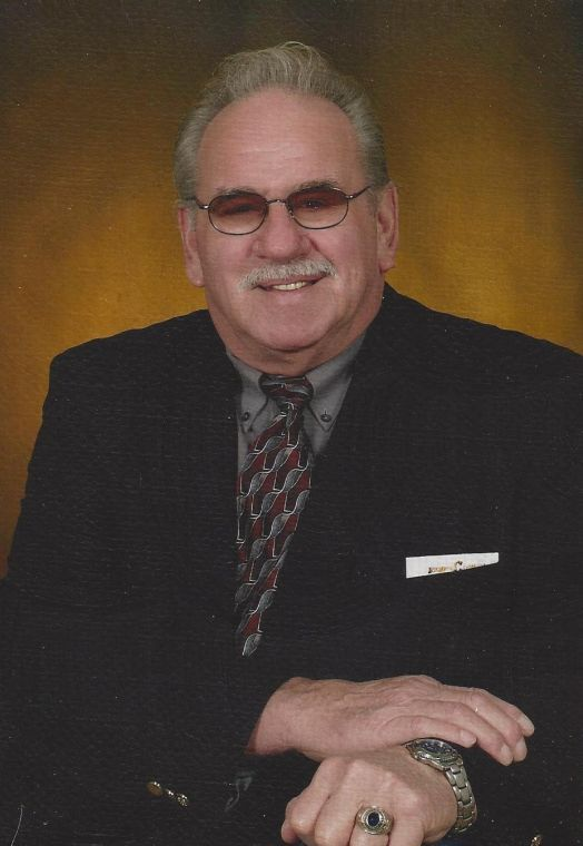 Joseph Borden Crabill, Jr.