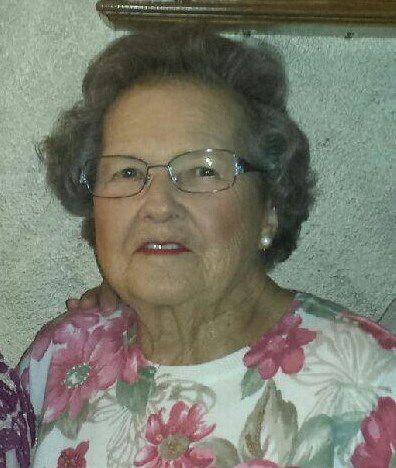 Betty Lou Guerra