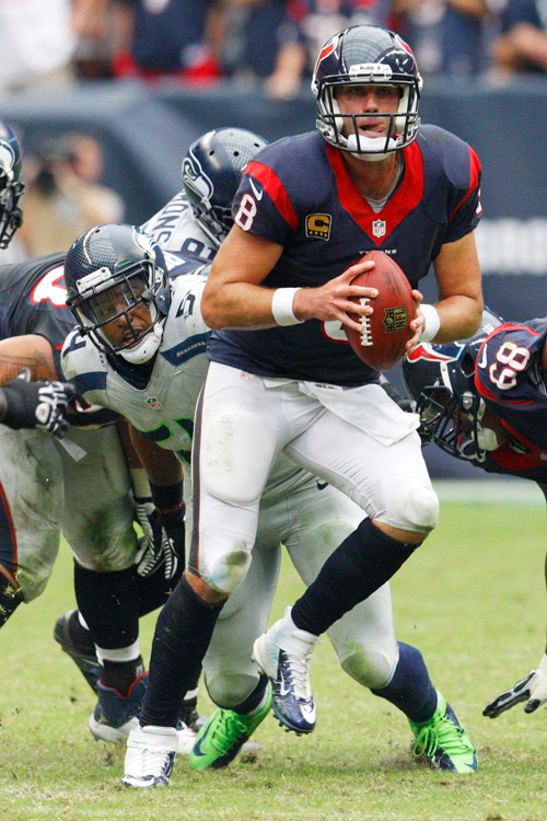Texans FBN Seahawks
