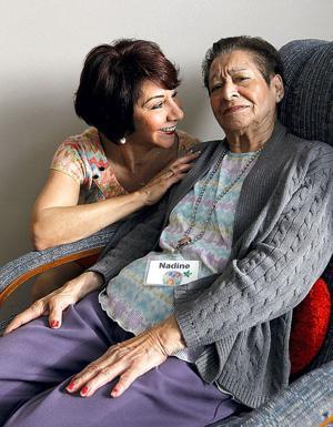 Breaking the stigma, reducing the fear of dementia