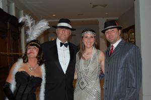 Tremont House Mardi Gras Ball