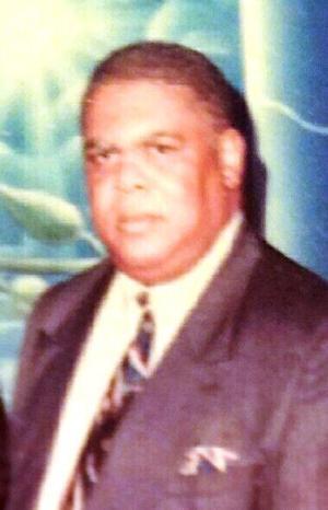 Arthur T. Johnson