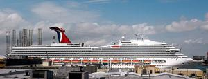 Carnival Cruise Lines cancels 10 more island trips