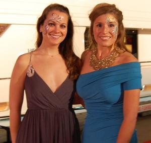 Fertitta Yacht Party