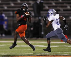 Football previews for October 28, 2016