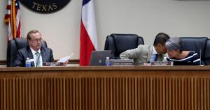 Council votes to file complaint against Hallisey with ethics board