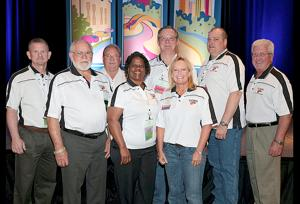 TCISD trustees focus on leadership at conference