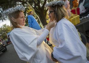 2016 Texas City Christmas Parade