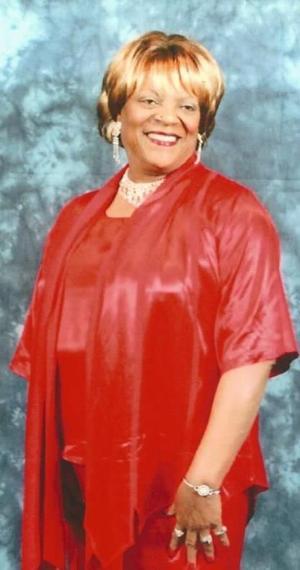 Ida Mae Bailey