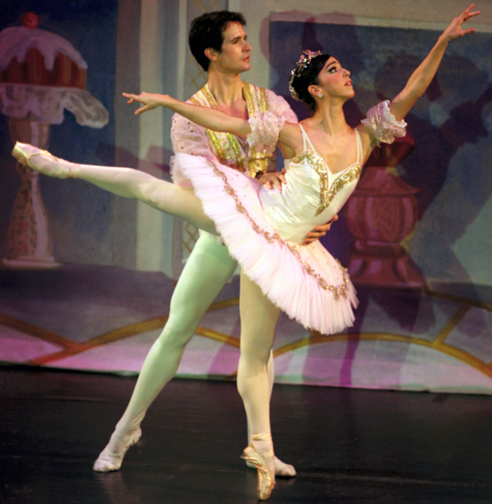 Bay Area ballet to kick off new season
