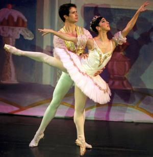 Bay Area ballet to kick off new season