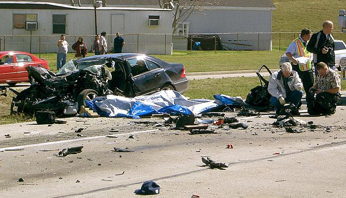 I-45 is Galveston County's deadliest road
