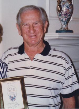 Willie Gus Phillips