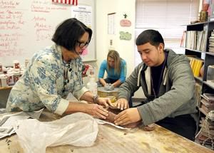 Foundation helps bring isle teachers' ideas to life