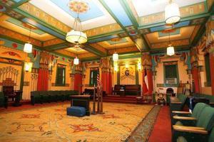 Egyptian Room