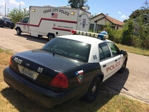 Body found in abandoned Texas City house