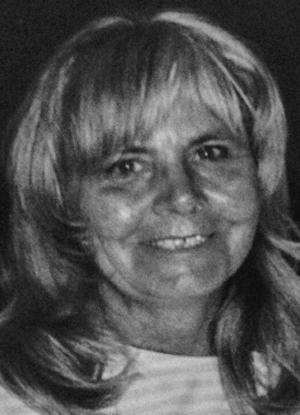 Frances E. Borinsky