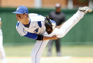 Friendswood baseball