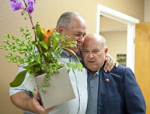 Jimmy Hayley, Texas City-La Marque chamber president, dies