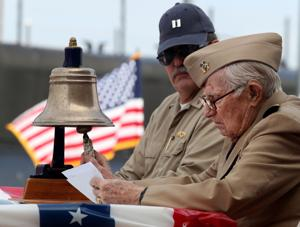 75 years later, Galveston gathers to remember Pearl Harbor