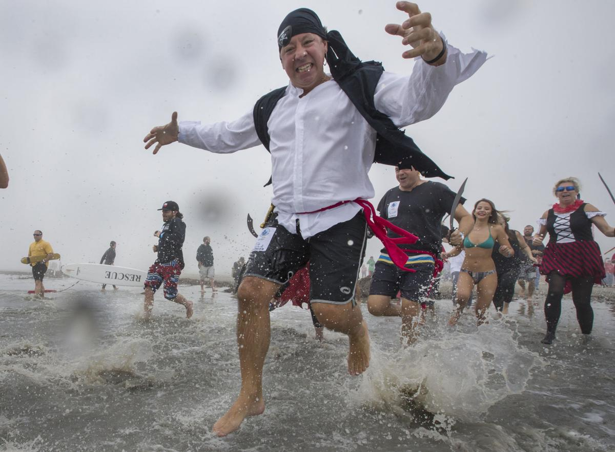 6th Annual Polar Plunge