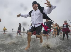 Photos: 6th Annual Polar Plunge to Benefit Special Olympics Texas