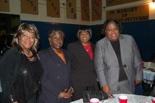 Old Central Black Heritage Banquet