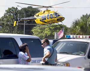 Texas City shooting follow